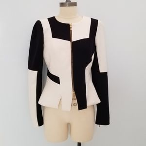 Rachel Roy Colorblock Jacket